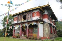 Chalamthang Monastery