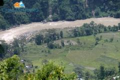 Green beach, Chalamthang