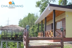 Chalamthang home stay