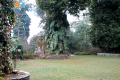 Tendong Bio Diversity Park near Chalamthang