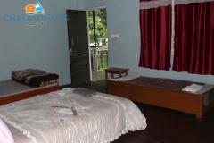 Temi homestay room